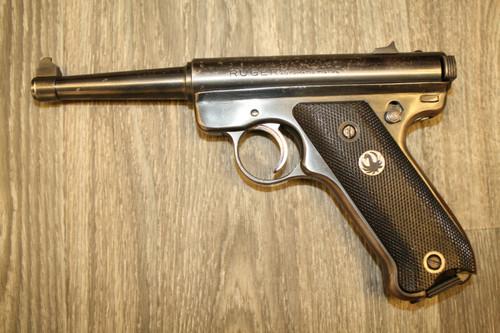 Ruger Standard - Pre-Owned - .22LR
