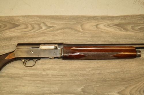 Remington Model 11 - Pre-Owned - 16ga