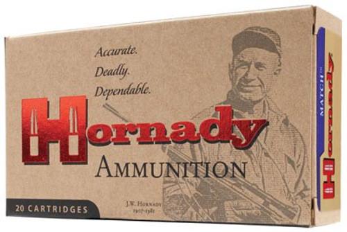 Hornady Match 308 Winchester