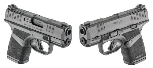 Springfield HC9319B HELLCAT Pistol 9mm