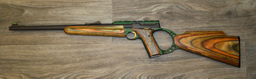 Browning Buck Mark Rifle - Pre-Owned - .22LR