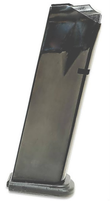 This is an USED 14 round magazine for the Para-Ordnance P14 .45acp