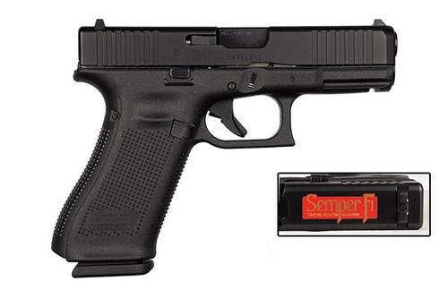 Glock 45 9mm SEMPER FI - TALO