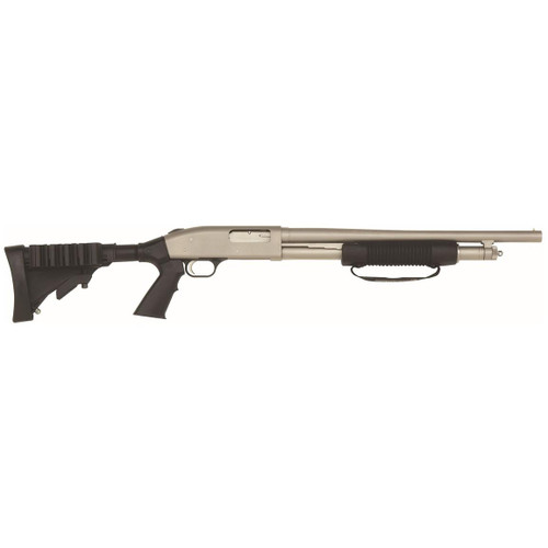"Mossberg 500 Mariner - 18.5"" - 12GA - Adjustable Stock"