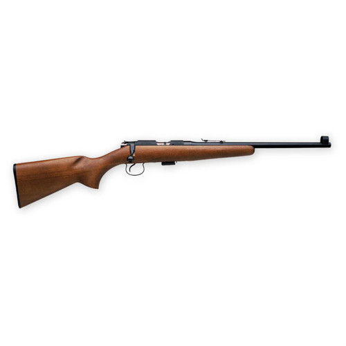 CZ 452 Scout 22 LR - Youth - Beechwood