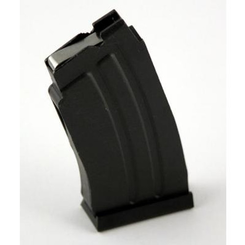 This is a factory CZ magazine for the model 452 .22 lr, 10 round capacity.