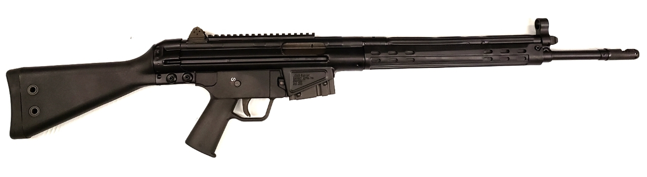Century Arms C308 Sporter -  308 Win Synthetic Stock