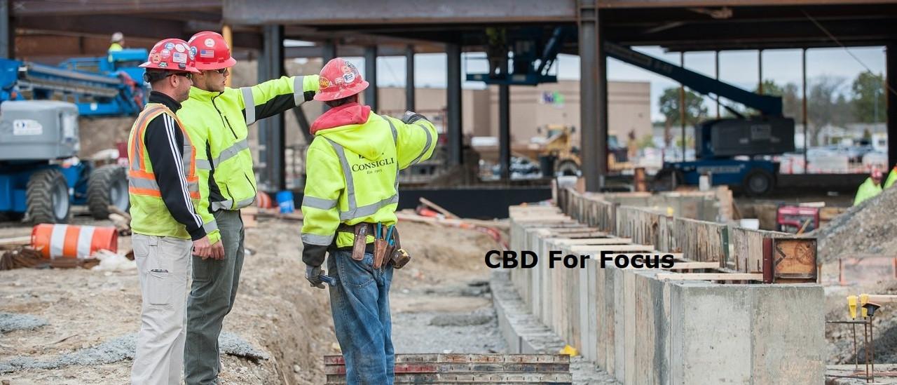 Focus with CBD Madison, WI