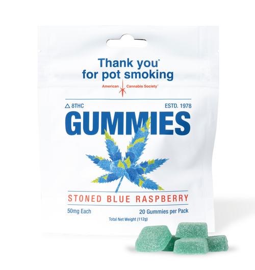 Madison WI Delta 8 THC Gummy