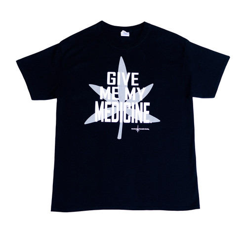 Shirt by American Cannabis Society