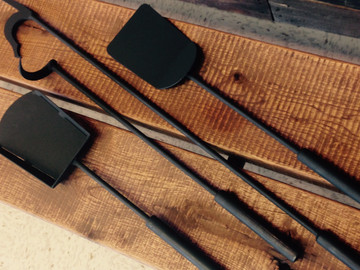 The Best Heavy Duty Fire Pit Utensils To Use With Your Heavy Duty Fire Pit OR Fire Place