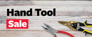 Hand Tools Sale