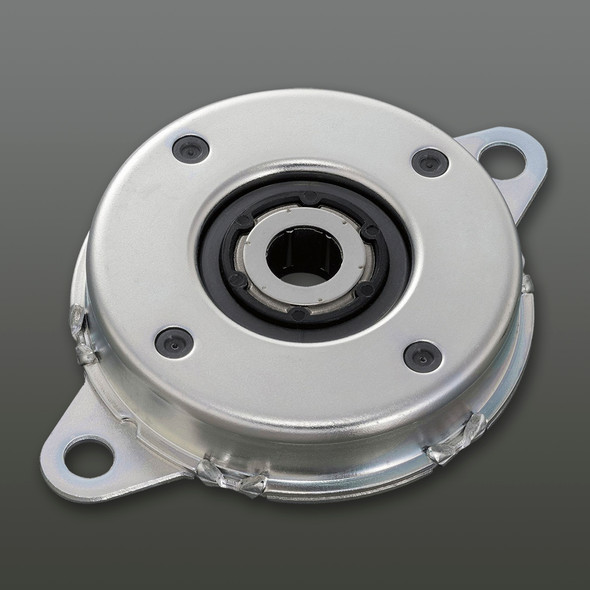 FDN-63A-L603 Damping direction: Counter-clockwise, Rated Torque: 6.0 Nm, Max Rotational Speed: 50 RPM, Weight: 115 g