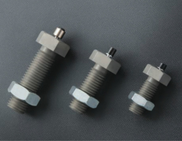 FSB-1407-C, Extension force: 4.9 N, Overall Length: 56mm, Cylinder Length: 40mm, Stroke: 7mm