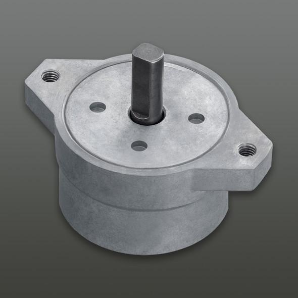 FYN-D3-R104, Max torque: 10Nm, Damping direction: Clockwise, Weight: 215g, Reverse torque: 2Nm