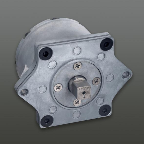 FYN-LA3-R, Max torque: 40Nm, Damping direction: Clockwise, Weight: 1.75kg