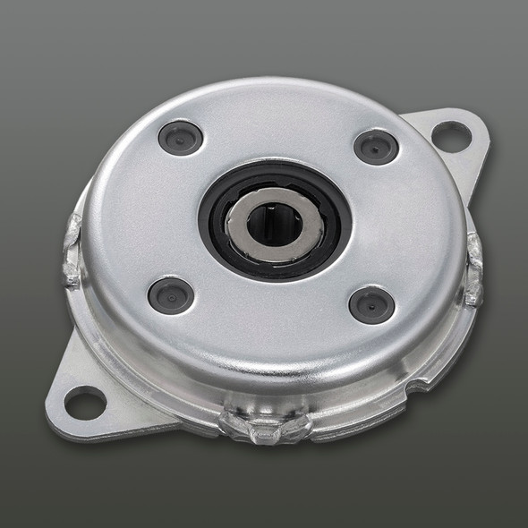 FDN-47A-L103 Damping direction: counter-clockwise, Rated Torque: 1.0 Nm, Max Rotational Speed: 50 RPM