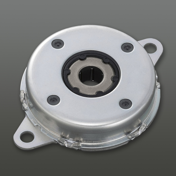 FDN-57A-L303 Damping direction: counter-clockwise, Rated Torque: 3 Nm, Max Rotational Speed: 50 RPM