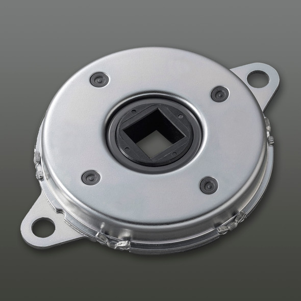FDT-47A-203 Damping direction: Both clockwise & counter-clockwise, Rated Torque: 2.0 Nm, Max Rotational Speed: 50 RPM