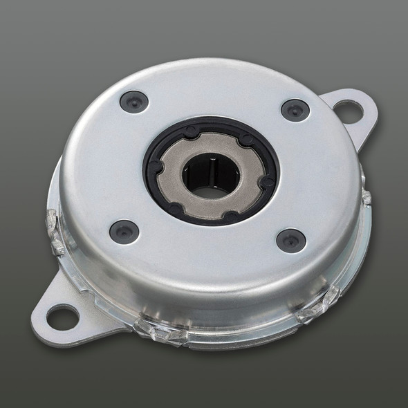 FDN-57A-R553 Damping direction: clockwise, Rated Torque: 5.5 Nm, Max Rotational Speed: 50 RPM
