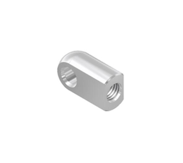 L2 M10 Aluminum Hinge Eye Endfitting