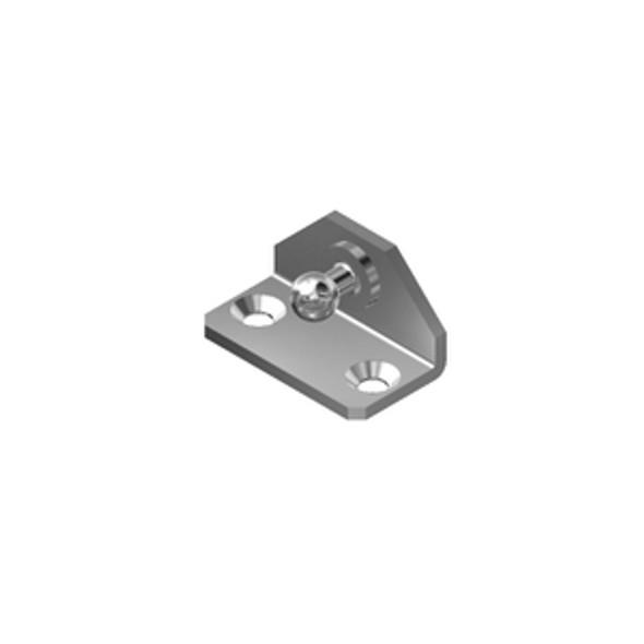 900BA3 Zinc Plated Steel Bracket