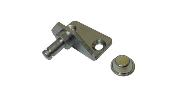 900BA5 Zinc Plated Steel Bracket