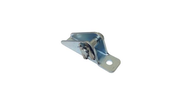 900BA6 Zinc Plated Steel Bracket