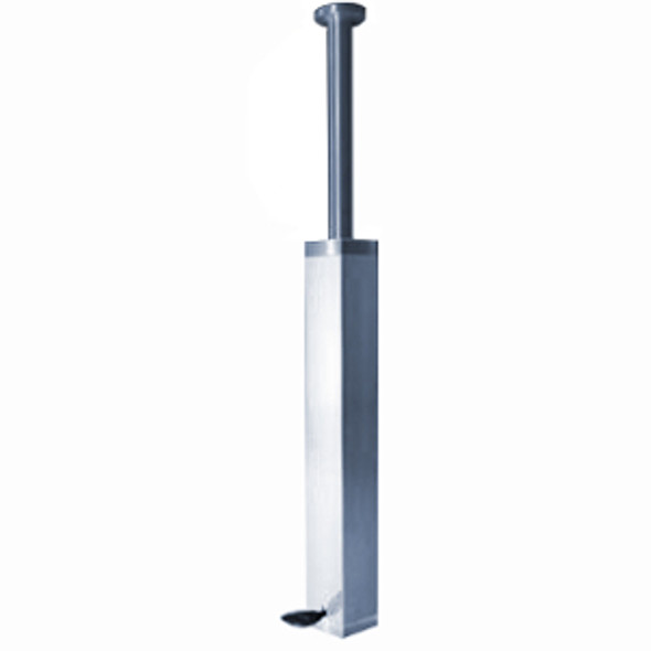 "FSEL-100-368-XXX-T  Guide Column 4"" (100mm) Stroke 14""(368mm ) Extended length"