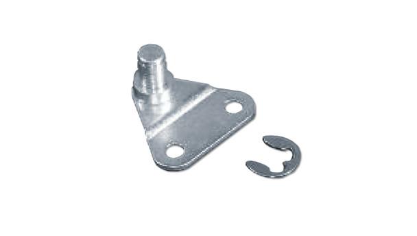 900BA12SR Zinc Plated Steel Bracket