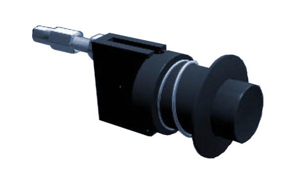 20ET1 Plastic Push Button