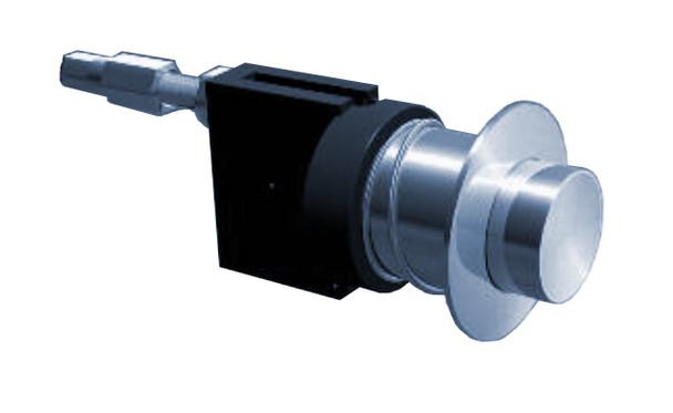 20ET1ALU Aluminum Push Button