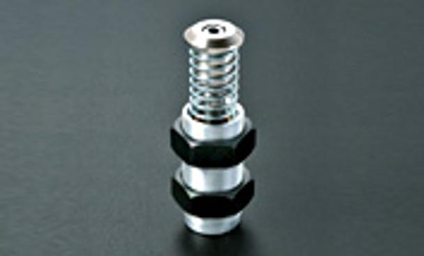 FED-3020M-C Load handling:140kg, Cylinder length:64mm, Stroke:18mm, Overall length:107mm