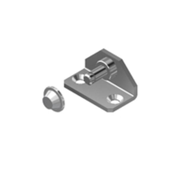900BA2 Zinc Plated Steel Bracket