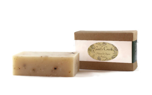 Gail's Creek Forest Tonic Soap