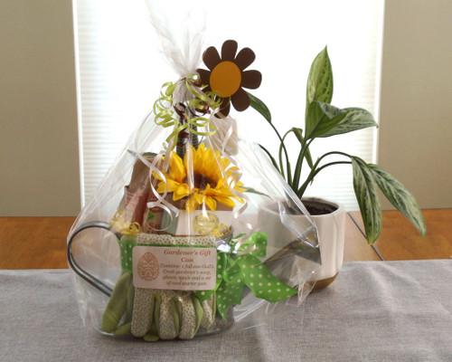 Gardener Gift Can