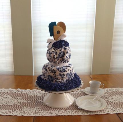 Wedding Blue 2