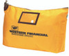 SMALL Expanded Capacity Locking Bag