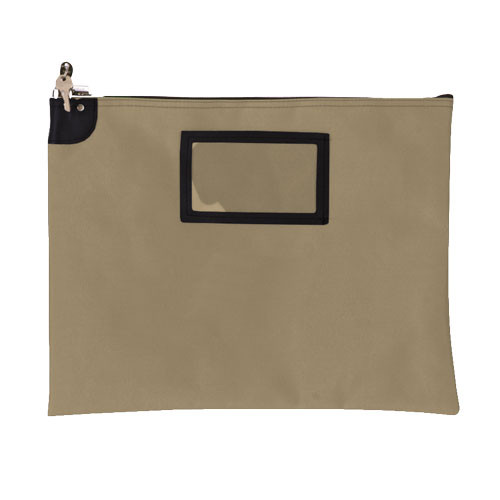 MEDIUM Standard Locking Bag
