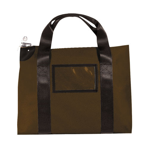 MEDIUM Locking Satchel Bag