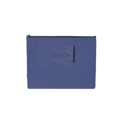 MEDIUM Top Zip Courier Bag in 420 Denier Nylon