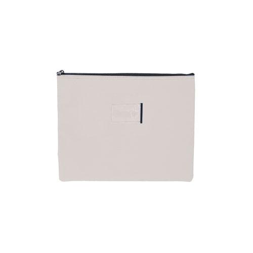 XXL Top Zip Courier Bag in 420 Denier Nylon