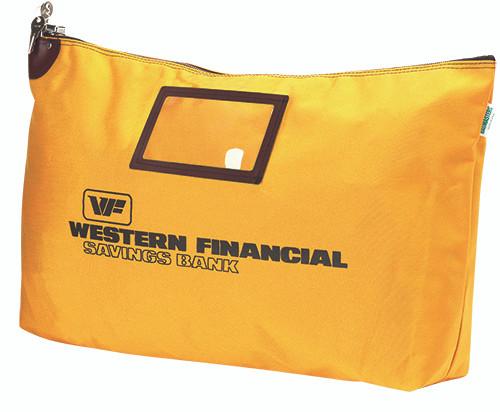 MEDIUM Expanded Capacity Locking Bag
