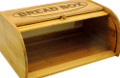 Old Time Bread Container