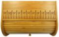 Silverware Wood Breadbox