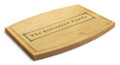 Corinthian 9x12 Grooved Chopping Board