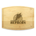 Wheat Grain 9x12 Grooved Engraved Cutting Board