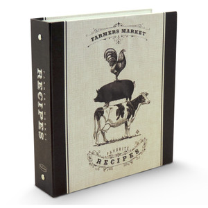buy 4x6 recipe cards boxes and binders online