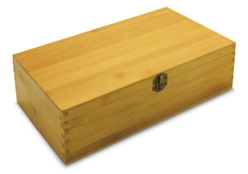 Blank Lid Multikeep Box