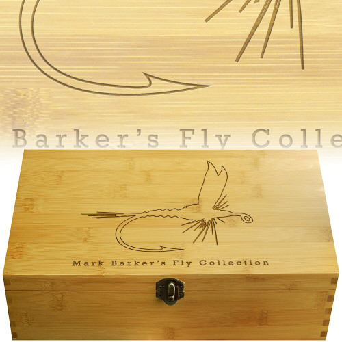 Fly Collection Personal Multikeep Tea Box